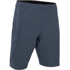 ION Paze Bike Shorts Herren blue nights
